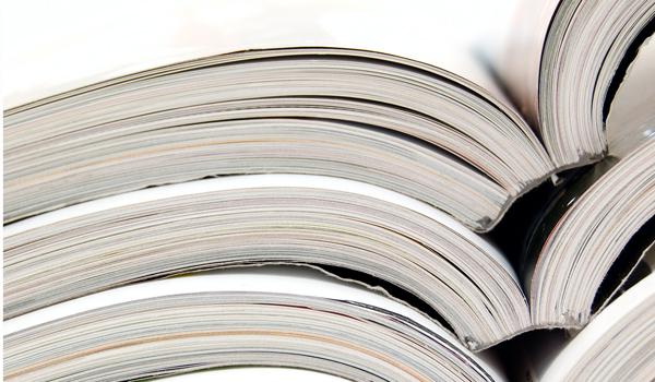 Publications 600x350